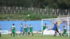 Девет футболисти напуснаха Пирин (Благоевград)