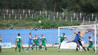 Спокойствие за Арда и Топчо след 2:0 над Пирин