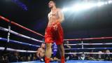 Богдан Дину иска служебна победа срещу Кубрат Пулев