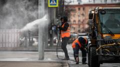 Още 601 заразени и 4 починали за 24 часа в Русия