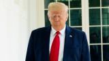 Тръмп не изключва среща с Мадуро