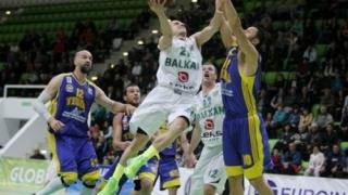 Балкан се класира за финалната четворка в Балканската лига