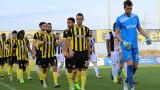 Ботев предлага нов договор на Йордан Минев