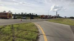 Трима загинаха в катастрофа с влак в САЩ