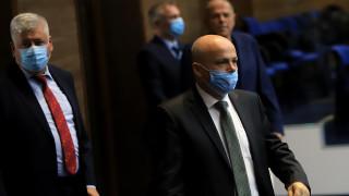 БСП остава против дистанционен парламент