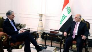 Великобритания не е убедена, че изтеглянето на Русия от Сирия е искрено
