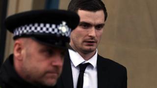 Присъдата на Адам Джонсън остава непроменена