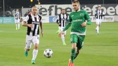 Капитанът на Локо (Пловдив) Веселин Марчев: Ще ни бъде трудно да победим Етър