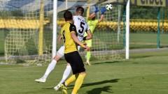 Ботев (Пд) тръгна с победа 4:0 в летните си контроли