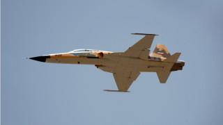 Новият изтребител на Иран се оказа стар боен самолет на САЩ