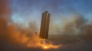 Мъск: Starship може да излети в космоса още през 2021 г.