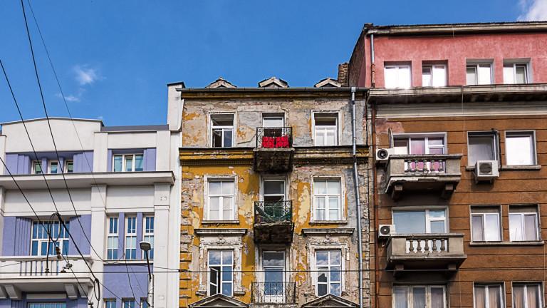 Инфлация и балони: предизвестеният бум на жилищния пазар