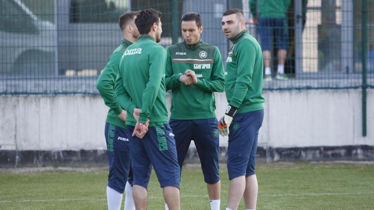 Георги Миланов: Хората, които влязохме като резерви, освежихме играта