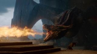 Драконът на Денерис - кръстник на вид динозавър