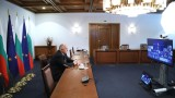 Борисов държи ковид сертификатът да улеснява, не да пречи