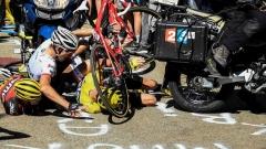 Журито коригира класирането в Тур дьо Франс