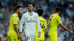 Мората: Да се върна отново в Реал? Едва ли...