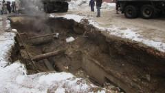 Втори ден над 2000 домакинства в Русе студуват