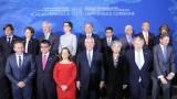 Дипломацията е решението за Северна Корея, иначе - санкции