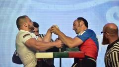 Златни медали за България от Европейско първенство по канадска борба