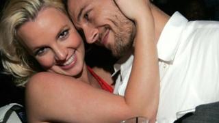 """Кевин Федърлайн: """"Радвам се, че Бритни има нова връзка!"""""""