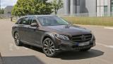 Новото комби на Mercedes E-класа с офроуд амбиции