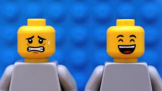 Империята LEGO успя да изплува на свиващия се пазар на играчки