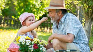 На какво се дължи миризмата на старите хора