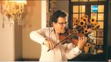 Веско Ешкенази: Бил съм втора цигулка и в живота