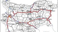 Спират движението на камиони над 12 т. по магистралите за празниците
