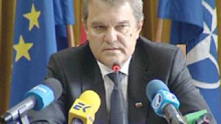 На 984 млн. лв. възлиза общият бюджет на МВР