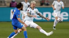 Израел и Шотландия не излъчиха победител в здрава футболна битка