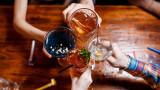 Държавите с най-високи и с най-ниски цени на алкохола в Европа