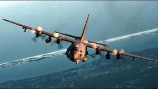 Кюрдите в Ирак получили три самолета с оръжие от България