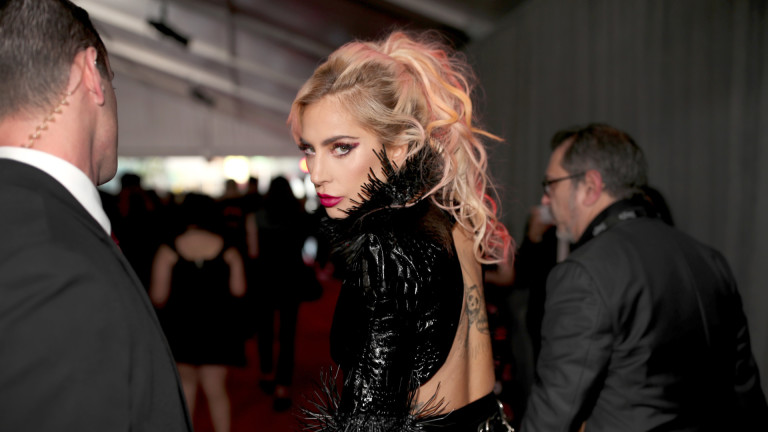 Ето това е новият мъж в живота на Лейди Гага