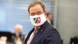 За първи път в Германия върнаха рестрикциите срещу коронавируса