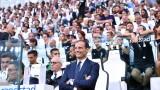 Масимилиано Алегри: Жоао Кансело все още е далеч от най-добрите в света