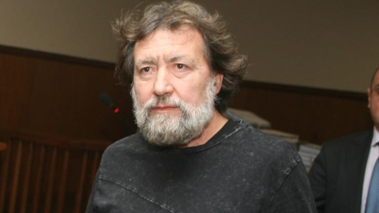 Съдът остави Банев в ареста, има риск да избяга в Русия