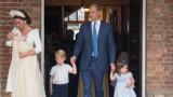 Кралица Елизабет Втора, принцеса Даяна, Уилям и Кейт и какво ядат кралските бебета