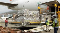 Венецуела очаква още руска хуманитарна помощ