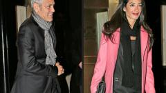 Джордж Клуни се сгоди