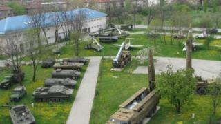 Военноисторическият музей с безплатен вход