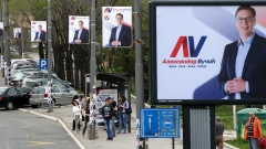 """Сърбия каза твърдо """"Не"""" на присъединяването към НАТО 18 г. след бомбардировките"""