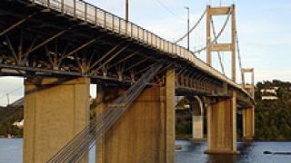 30-километров мост ще свързва Саудитска Арабия и Египет