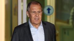 Лавров обвини САЩ за създаването на ДАЕШ