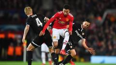 Манчестър Юнайтед пожела 30 млн. паунда за Джеси Лингард