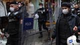 Турция спира канали за трафик на мигранти към Европа