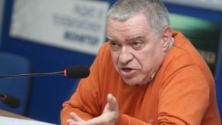 Около 3-4 % недействителни гласове прогнозира проф. Михаил Константинов