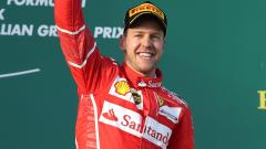 Фетел: Всичко във Ферари е просто перфектно