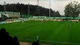 Ботев съсече Витоша с два гола в добавеното време